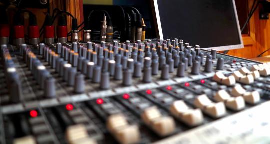 Record Produce Mix Latin Music - Godoy Producciones
