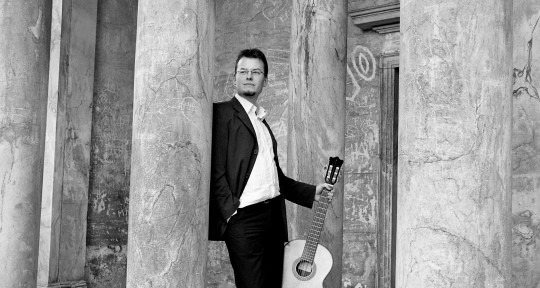 Classical Guitar and more! - Thomas Lyng Poulsen