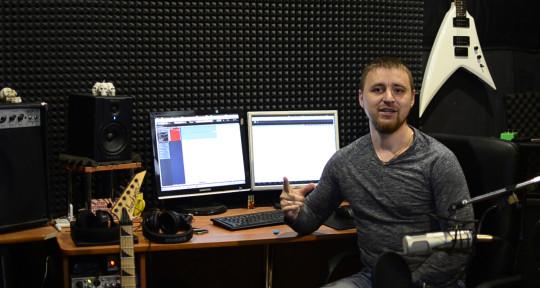 Photo of DenisSarychev