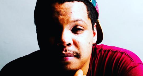 Songwriting - Amir Jackson