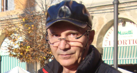 Photo of Aleksandar Ludajic