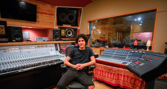 Music Producer - Marciel Miranda