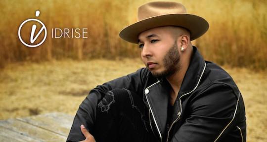 All Genre Vocalist/Songwriter - Idrise