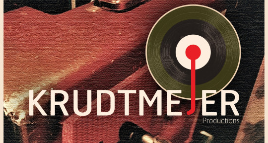 Producer & mix/master engineer - Krudtmejer Prouctions