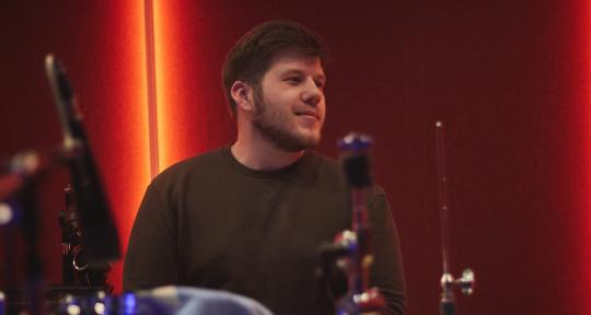 Photo of Alexander