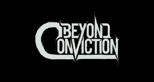Mix/Master - Beyond Conviction Studios