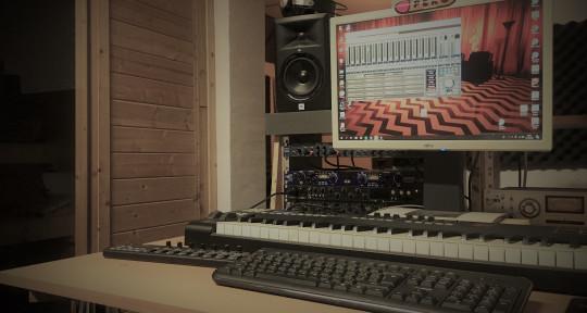 Production, Composition, Mix - Megahit Lair Studio