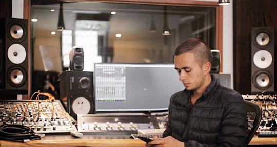 Mixing Engineer  - AlNeira