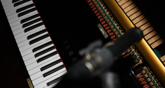 Music Composer and Producer - Liam McCollum