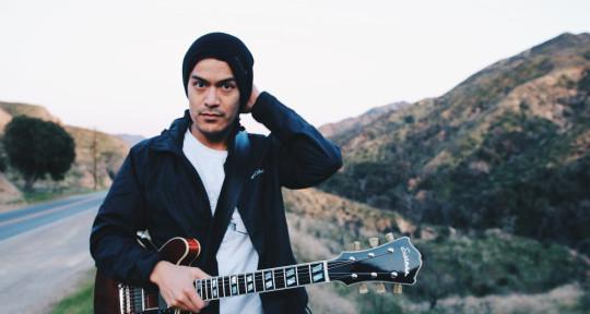 Mixing/Mastering/Guitarist - Salvatore Manalo