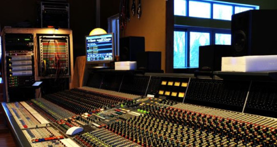 Recording/Mix Studio - Kingside