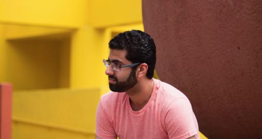 Producer, Sound Designer - Ebrahim A. Ebrahim