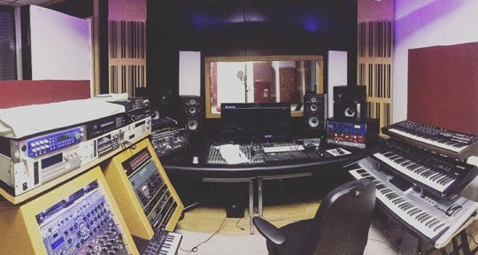 Photo of Headroom Mastering