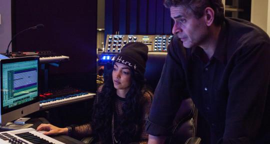Mixing Engineer/Producer - Christos (MixByStos) Tsantilis