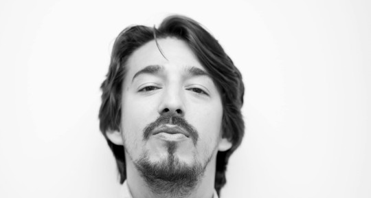 Producer & Mixing Engineer - David Michael Ott