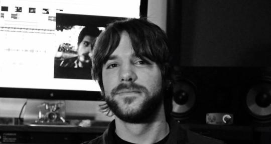 Sound Design & Audio Post - JSS Audio