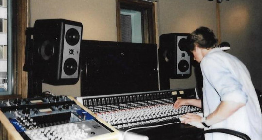 Photo of Sam Welch Music Production
