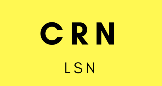 'Music Producer' - CRN LSN Music