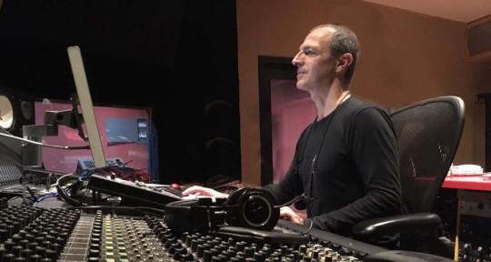 Editing, Mixing, Mastering - Martin Menzel @ 4M studio
