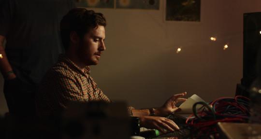 Mix Engineer @ The Planetarium - Thomas Dulin