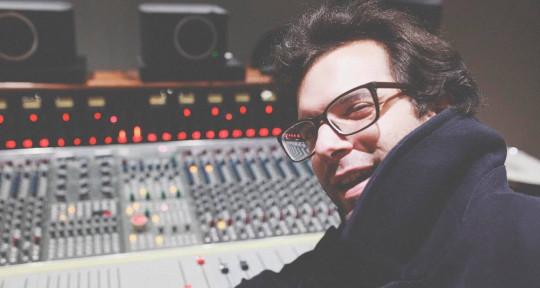 Recording / Mixing / Mastering - Deadman's Recordings