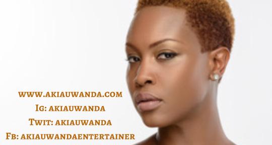 Photo of Akia Uwanda