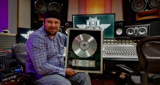 Multi-plat Mix/Rec Engineer  - Matt Kennedy