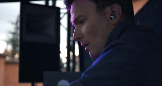 producer, remixer, DJ - Adam Werder