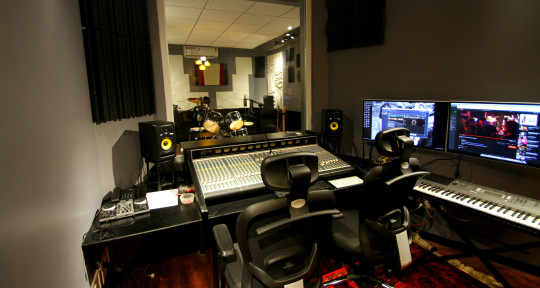Photo of Studio 7