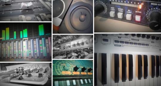 Photo of Gerhold Audio
