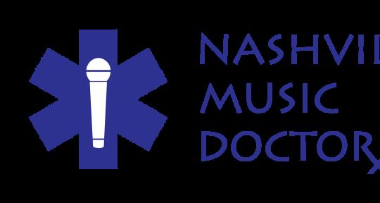 Recording Studio - Nashville Music Doctor