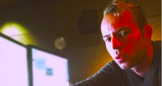 Music Producer - Ethan Nanev
