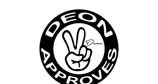 Photo of DeonApproves