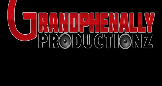 Production & Music Mastering - Grandphenally Productions