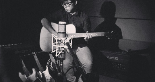 Music Producer - Jeremy James Kong
