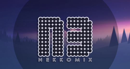 Photo of Nekkomix