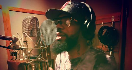 Songwriter/ Composer/ Artist - Prophet Stacks