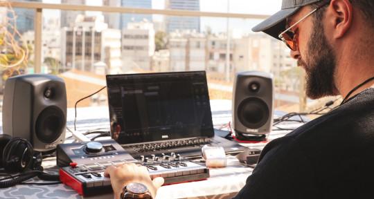 Producer - Tzach