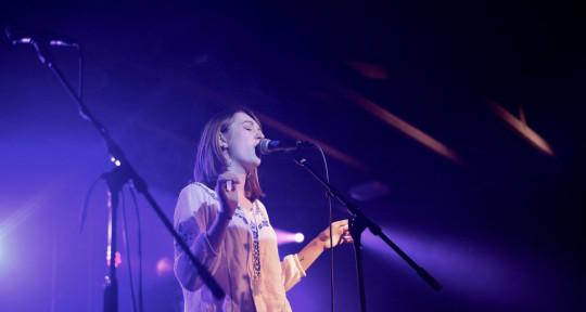 Session Vocals, Vocal Tuning - Mandy Pennington