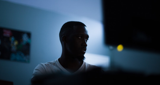 music producer/Sound engineer - Kiki Beatz Productions