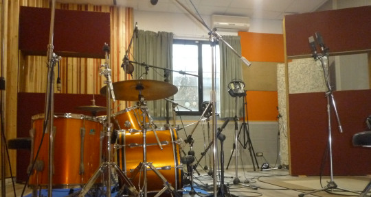 Photo of ale sportelli sound recording