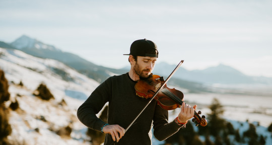 Fiddle - Ross O Brown