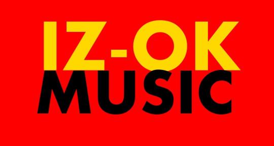 I`m a Beatmaker - IZ-OK