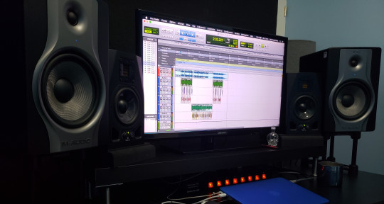 Mixing Engineer  - DaK_Production