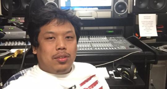 Editing & Mixing  - Khen