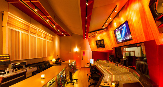 Photo of Pilot Recording Studios, Inc