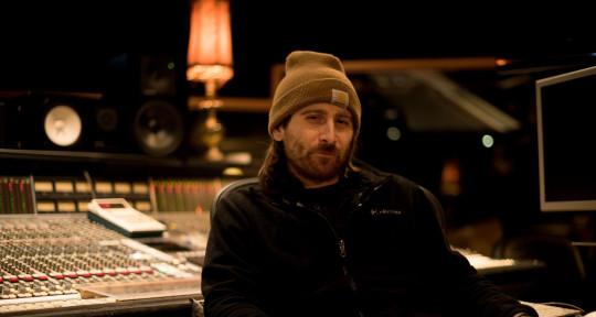 Photo of Chris Boyle