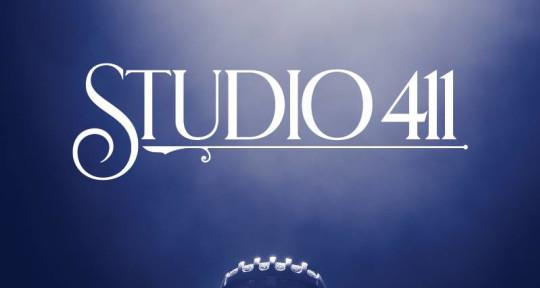 Recording Studio - Studio 411