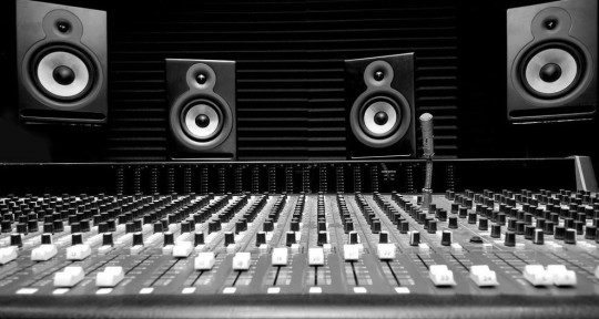 Mixing, Mastering, Piano - ES Productions