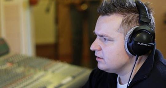 Mixing & Mastering - Studio JAMA